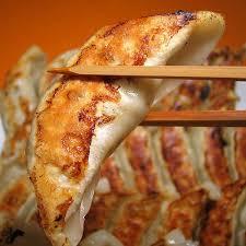 キャベツ&ヘルシー具材で美味しい餃子を作ってお腹いっぱい食べようのサムネイル画像