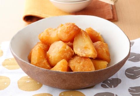じゃがいもの美味しい季節には、煮っころがしを作ってみませんか?のサムネイル画像