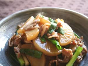 豚バラ&大根で☆驚きの美味しさにビックリ!仰天!お手軽レシピ♪のサムネイル画像