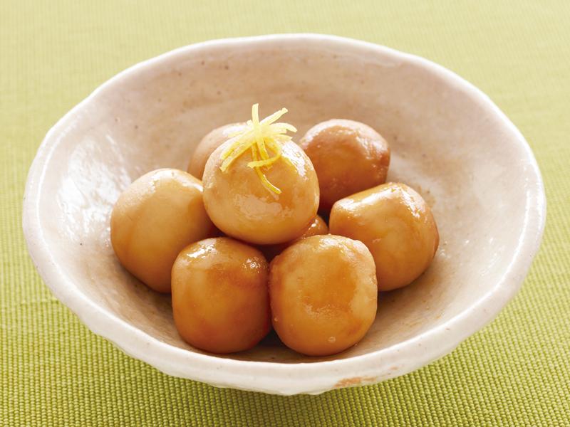 おばあちゃんの味を思い出す♪里芋を使った煮っころがしレシピ!のサムネイル画像