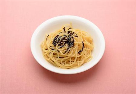 和風パスタ好き必見!塩昆布で作る簡単で美味しいパスタのレシピ集のサムネイル画像
