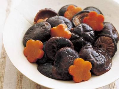 絶対美味しい!栄養たっぷり♪干し椎茸を使った煮物レシピを紹介!のサムネイル画像