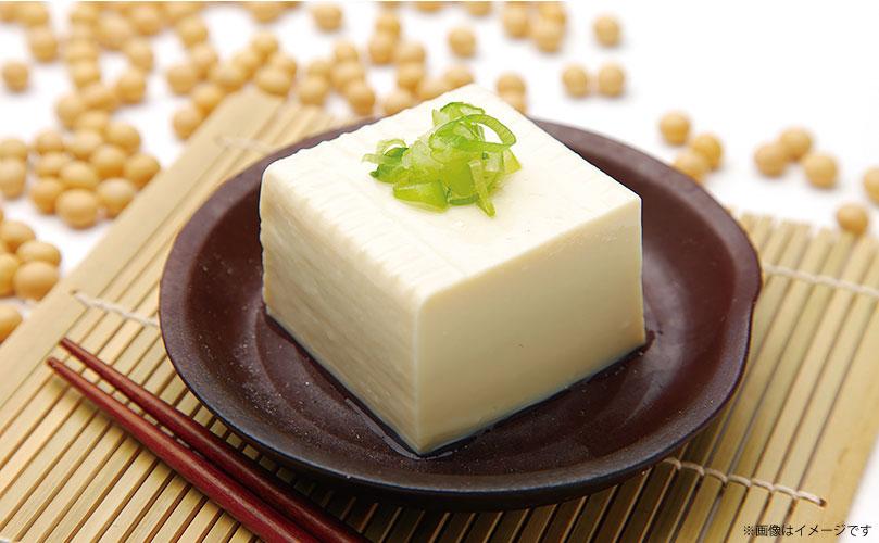 豆腐がダイエットに良いって本当?豆腐のカロリーと豆腐レシピのサムネイル画像