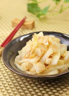 ピリッとした辛みがクセになる♡生姜を使った簡単漬物レシピ5選のサムネイル画像