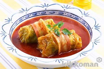 今日はロールキャベツ♡でも副菜どうしよう!お役立ち副菜レシピのサムネイル画像