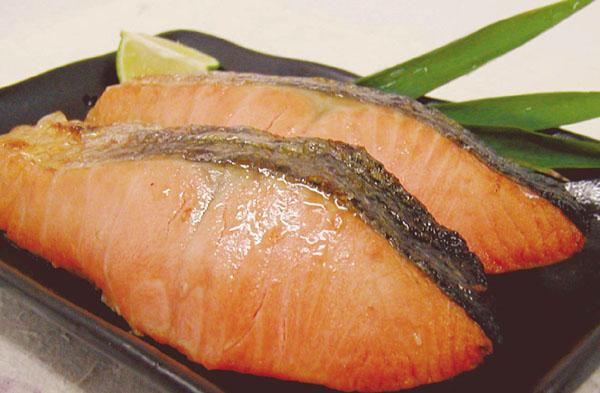 焼き魚も冷凍保存ができる事をご存知ですか?その方法とは?のサムネイル画像