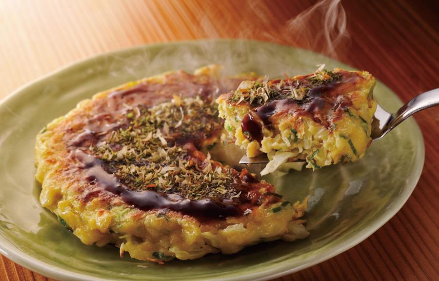 お好み焼きを美味しく作るコツとふわふわお好み焼きを作る焼き時間!のサムネイル画像