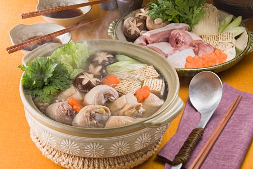 簡単に作れてとっても美味しい水炊きスープで、心も体もポカポカに♪のサムネイル画像