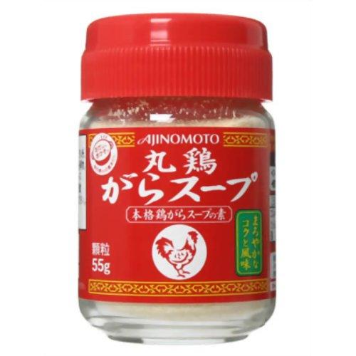 いろいろな料理に使える「鶏ガラスープの素」!レシピをご紹介のサムネイル画像