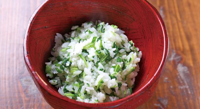 日本人の主食、白いご飯!いろんなアレンジで、楽しめるレシピ集!のサムネイル画像