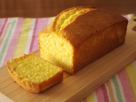 おやつにもプレゼントにもおすすめ♪美味しいパウンドケーキレシピ!のサムネイル画像