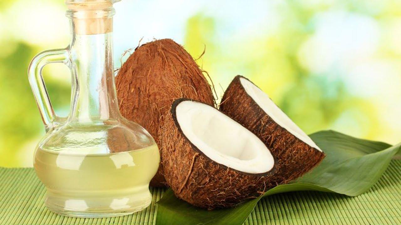 美容と健康に良いとされるココナツオイルの活用レシピ5選!のサムネイル画像