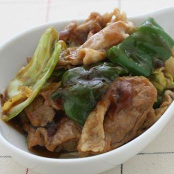 レシピサイトで人気の豚こまレシピ、とっておきの5選をご紹介!のサムネイル画像