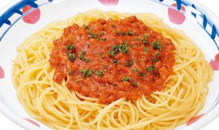 スパゲティだけじゃない!ミートソースを使った人気レシピ5選!!のサムネイル画像