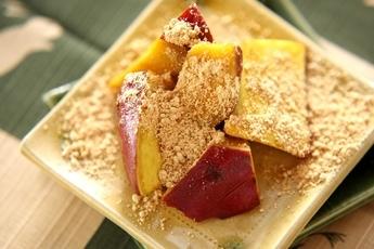 お通じにも◎ほくほくで甘いさつまいもを使ったお菓子レシピ5選のサムネイル画像