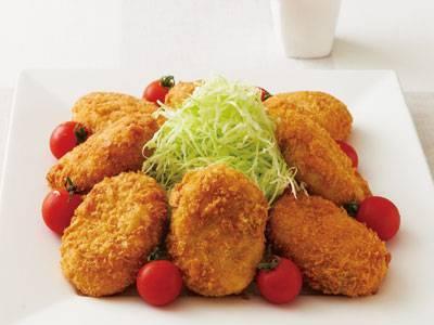 これはマジでうまい!!人気のコロッケレシピをご紹介します!のサムネイル画像