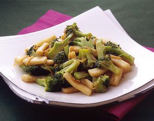 栄養満点の人気食材ブロッコリーを使った、簡単レシピをご紹介しますのサムネイル画像