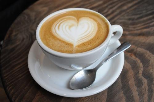 ちょっとオシャレなコーヒーブレイク!!ふんわりカプチーノの作り方のサムネイル画像