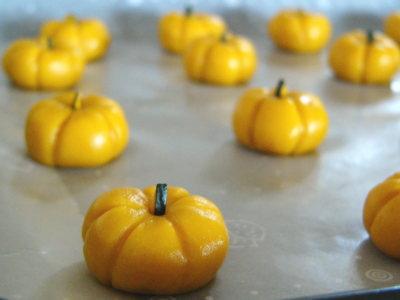 栄養満点のかぼちゃでお菓子を作りましょう♪レシピをご紹介!のサムネイル画像