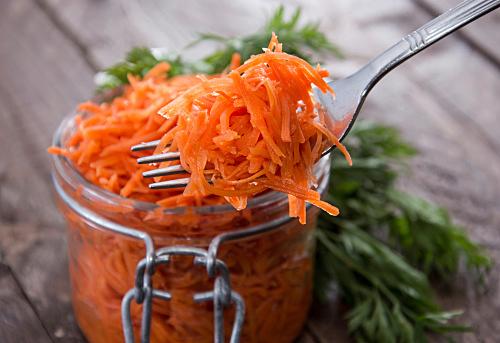 人参嫌いでも食べられる?人参を使った人気のおすすめレシピ5選のサムネイル画像