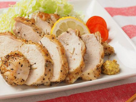 今夜はどのレシピ?お手頃便利な鶏むね肉のアイデアレシピ5選のサムネイル画像