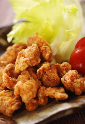 美味しいから揚げを作りたい人、必見!病みつきになるから揚げレシピのサムネイル画像