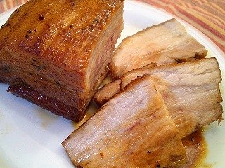 鍋、電子レンジ、炊飯器で作る、煮豚のレシピ&アレンジレシピまとめのサムネイル画像