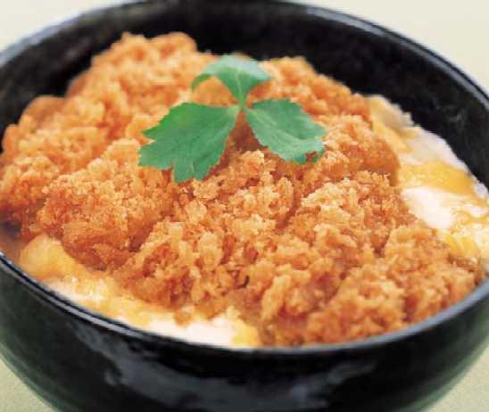 ど~んと美味しい!みんな大好き!人気の丼ぶりレシピを紹介!のサムネイル画像