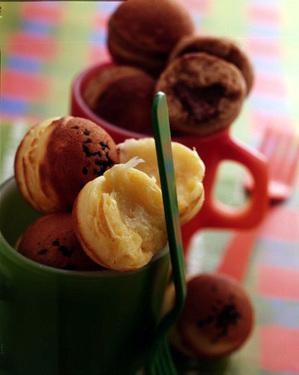 ホットケーキミックスを使って、美味しいおやつが出来ちゃうレシピ集のサムネイル画像
