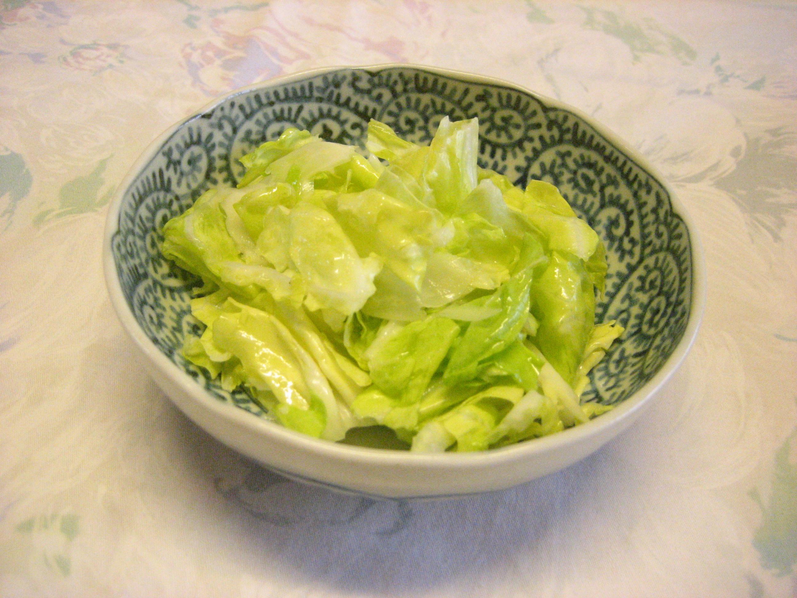 キャベツを使った大人気レシピ!おすすめを一挙大公開しますのサムネイル画像
