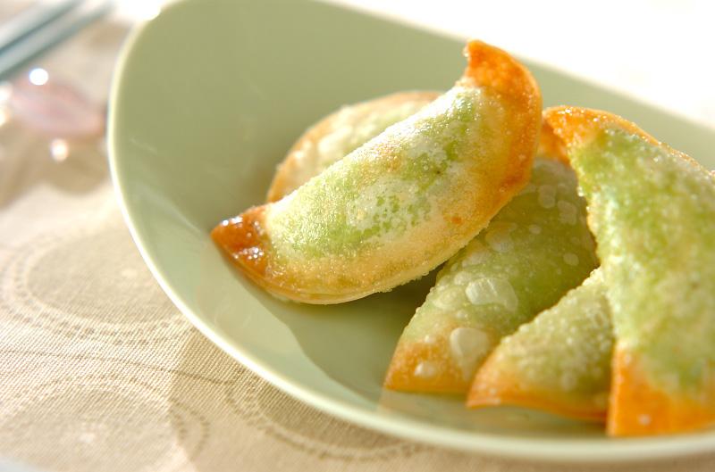 いつもの餃子に飽きたら…♪餃子の大人気アレンジレシピ4選のサムネイル画像