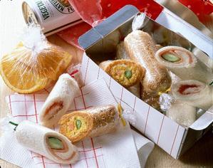 手軽に食べられる軽食と言えば?人気のサンドウィッチレシピ特集のサムネイル画像