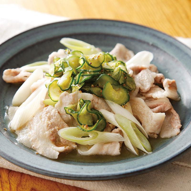 豚肉のコクと栄養たっぷり!豚バラ肉を使った、おかずレシピまとめのサムネイル画像