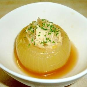 玉ねぎの甘さ引き立つ!常備野菜「玉ねぎ」を使った人気レシピ4選のサムネイル画像