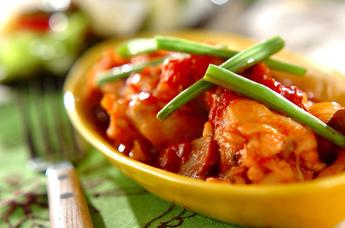 モモや胸肉など、鶏肉の部位ごとに適したレシピをご紹介しましょう。のサムネイル画像