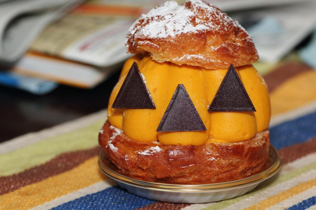 おいしくて栄養たっぷり!簡単なかぼちゃのお菓子レシピ5選!のサムネイル画像