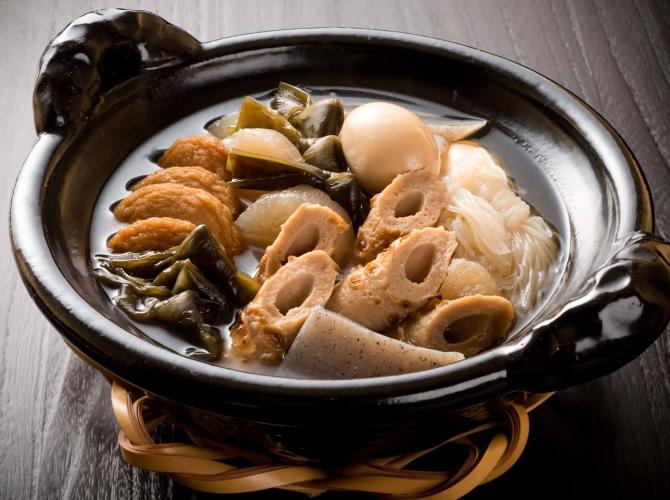 好みのおでん種はたくさん食べたい!だから「おでんの作り方」です。のサムネイル画像