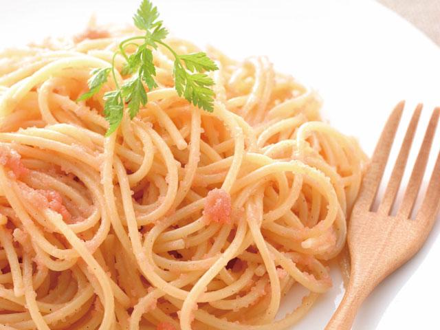簡単美味しい!たらこスパゲッティの絶品アレンジレシピ特集!のサムネイル画像