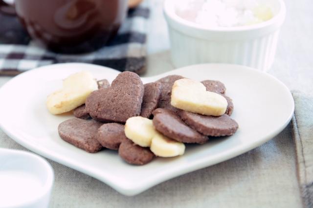 間違ったら大変!知ってる?ホワイトデーのお返しのクッキーの意味のサムネイル画像