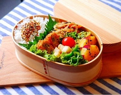 次の休日に作ってみよう!簡単で美味しいお弁当に適したレシピ集のサムネイル画像