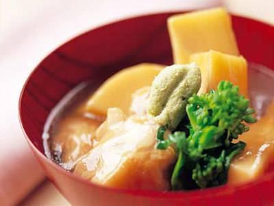 金沢の郷土料理「治部煮」!ほっと美味しいレシピを大公開!のサムネイル画像