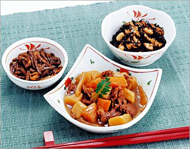 時間が無くてもあと一品!!簡単に出来る副菜レシピをご紹介のサムネイル画像