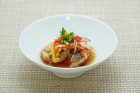 バリエーション豊かな常備菜!南蛮漬けのレシピをご紹介します。のサムネイル画像