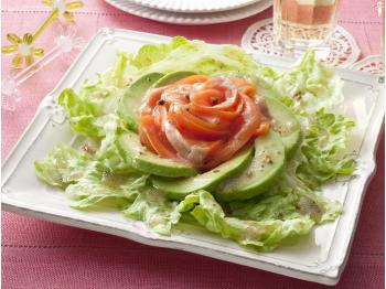 ギネス認定!もっとも栄養が高い果物、アボカドサラダのレシピ5選のサムネイル画像