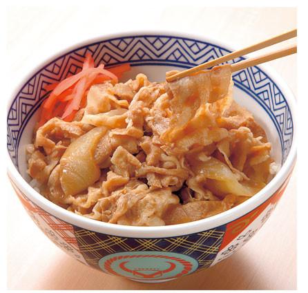 豚丼食べて元気もりもり!夏こそ食べたい、美味しい豚丼レシピのサムネイル画像