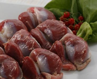 砂肝レシピ、焼くだけじゃありません。美味しい人気レシピのご紹介!のサムネイル画像