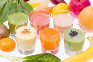 あまり効果がないって本当?野菜ジュースの栄養と効果的な活用方法のサムネイル画像
