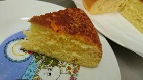 炊飯器で簡単調理!ホットケーキミックスを使ったレシピ集です。のサムネイル画像