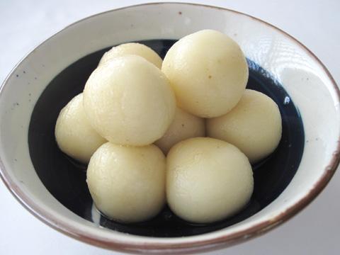 今日のおやつにいかが?もちもち白玉団子のスイーツレシピ5選のサムネイル画像