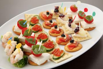 おもてなしやパーティーにも!簡単オシャレな洋食レシピ5選のサムネイル画像